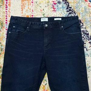 Indigo Denim William Rast Men's Jeans